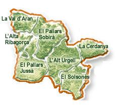 Pirineus - Comerç Giró