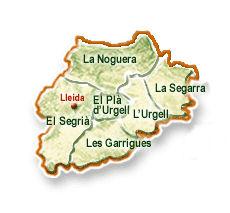 Terres de Lleida - Port Cantó